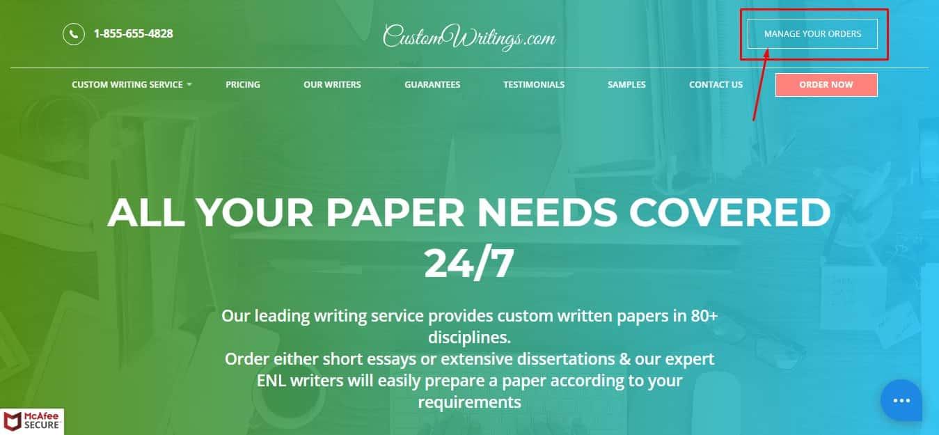 custom writing reviews