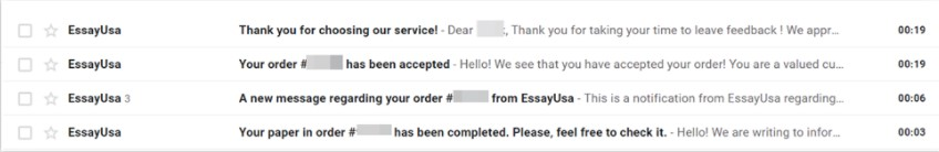 essayusa email confirmation