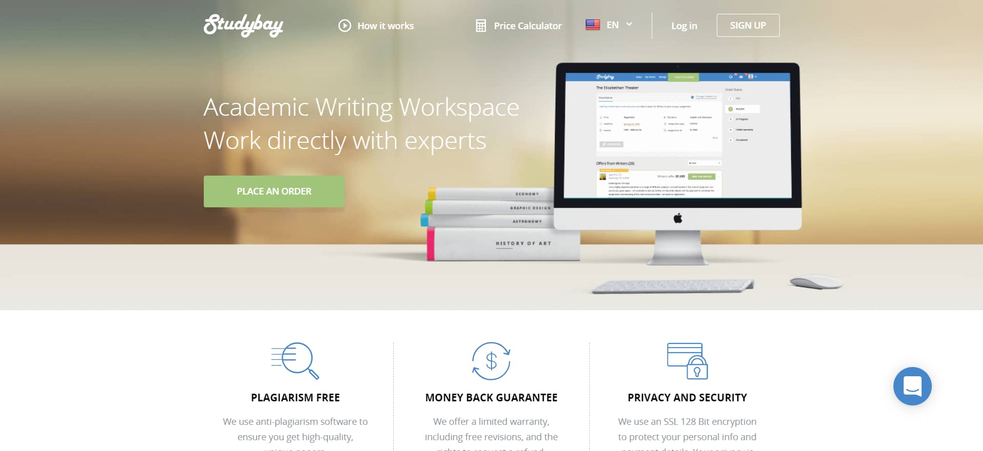 StudyBay Review 2020: We Test The Service For You