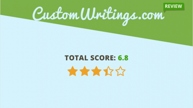 CustomWritings Review