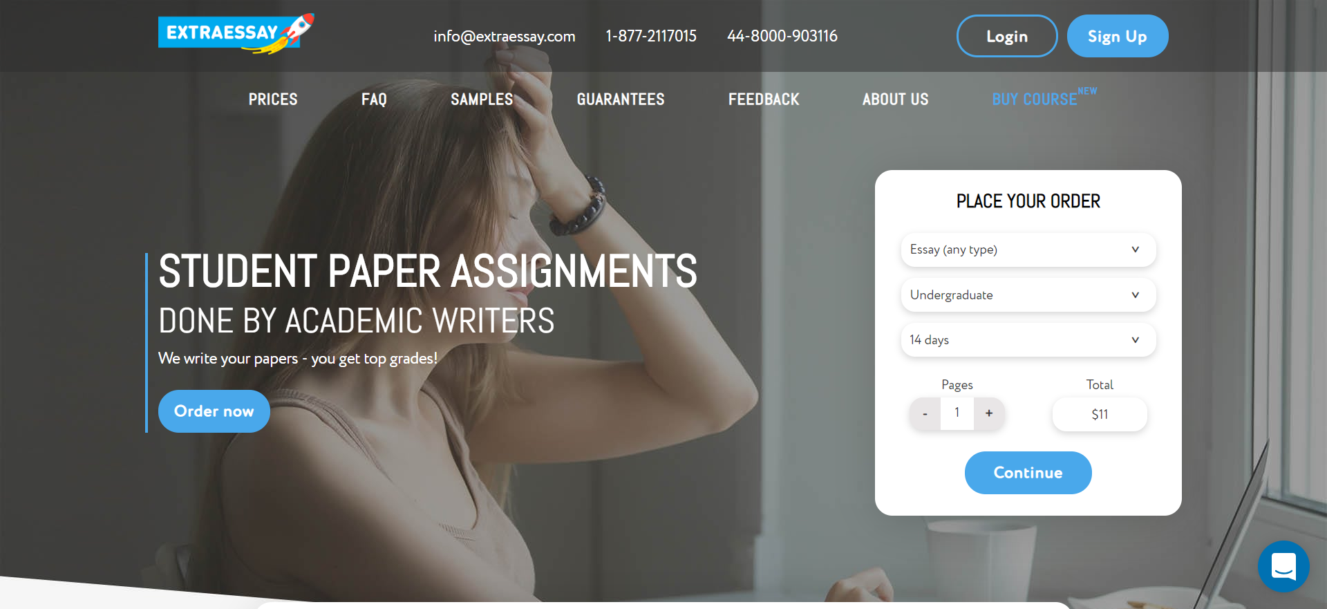 ExtraEssay Review 2020 – Complete Service Evaluation