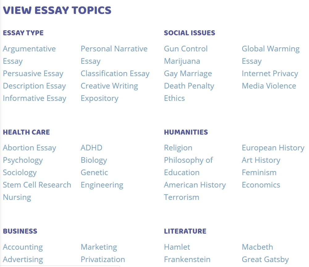 123helpme Review 2020 A Jack Of All Essay Trades