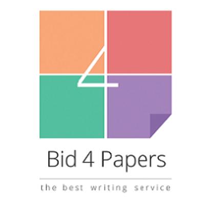 Bid4papaers review