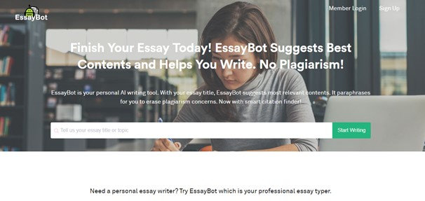 essay bot review