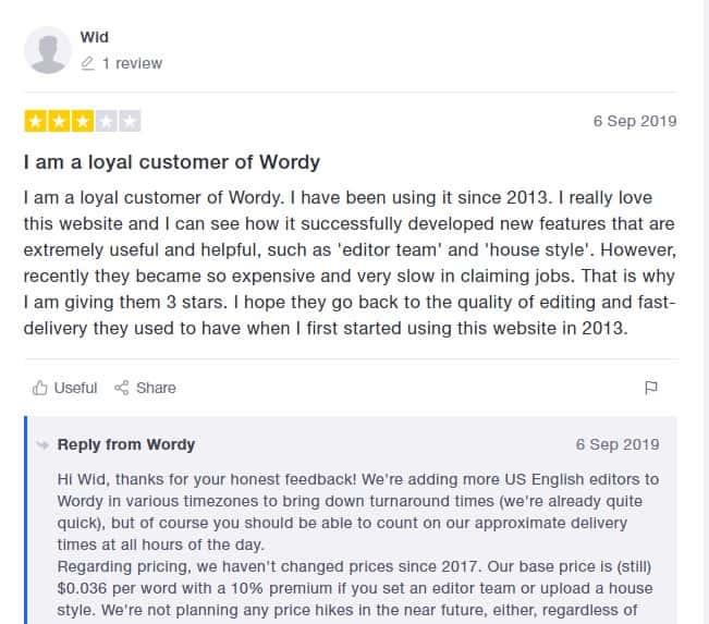 wordy com