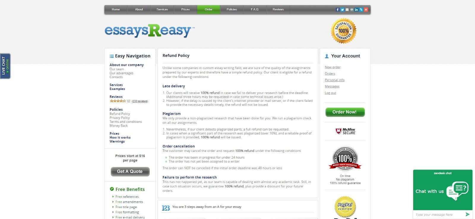 essaysreasy.com