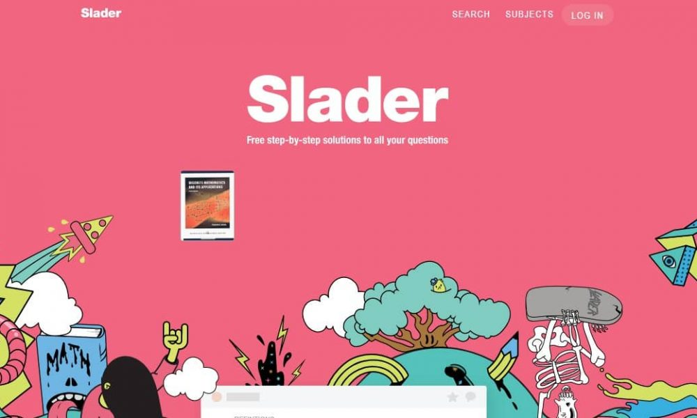 Slader Review 2020: Is it a Reliable Option for Essay Writing?