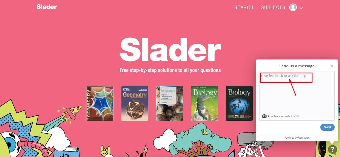slader.com reviews