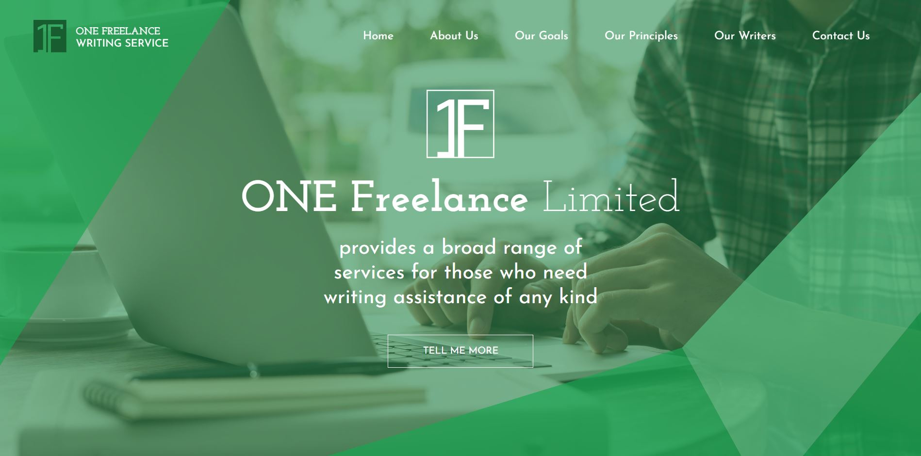 One Freelance Limited – Company Overview