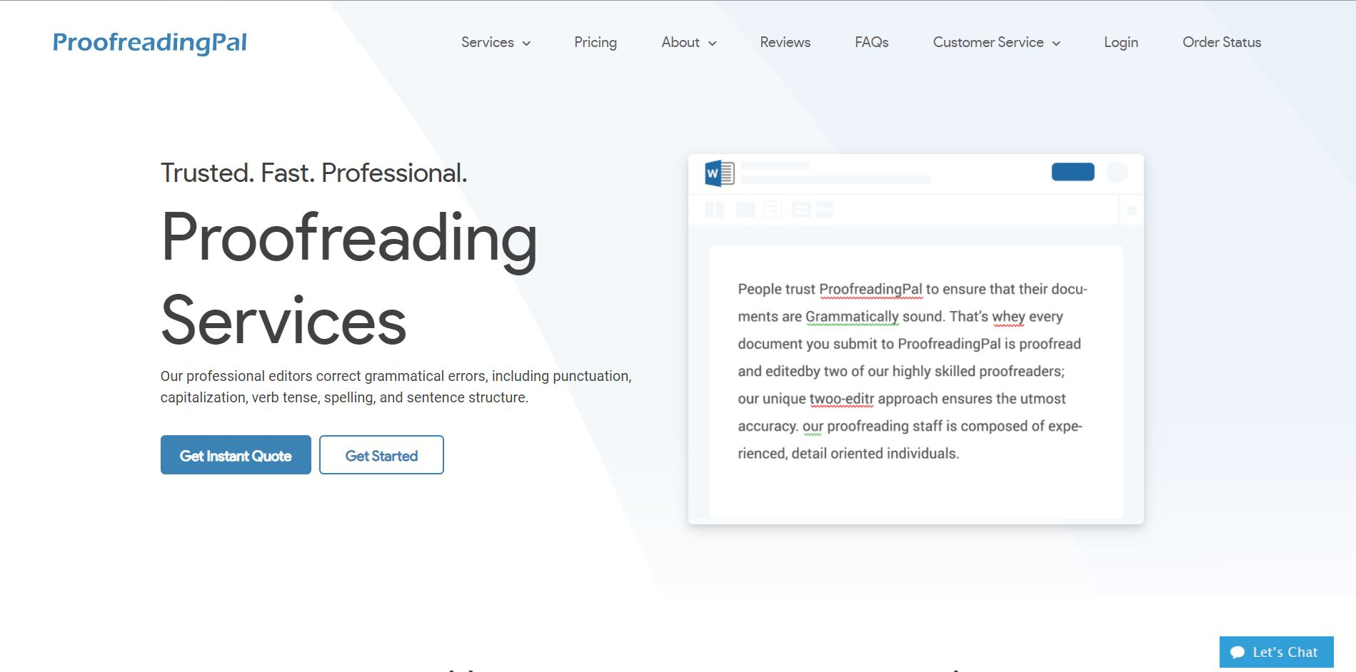 ProofreadingPal Review 2020: Pandora's Box of Proofreading Services